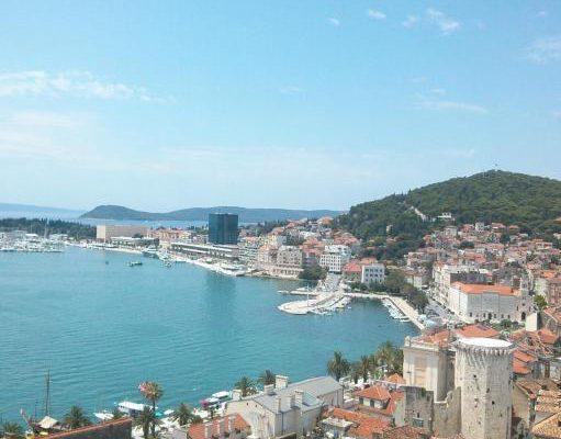 Chorvátsko - Rijeka3.3